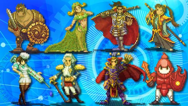ヒーロー - My Crypto Heroes(マイクリ)攻略