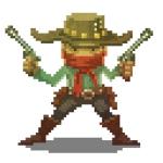 ビリー・ザ・キッド - My Crypto Heroes(マイクリ)攻略
