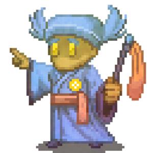 イーサエモン・ブルー - My Crypto Heroes(マイクリ)攻略