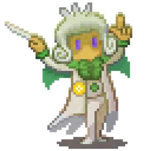 イーサエモン・グリーン - My Crypto Heroes(マイクリ)攻略