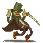 ジャック・ザ・リッパー – My Crypto Heroes(マイクリ)攻略