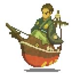 勝海舟 - My Crypto Heroes(マイクリ)攻略