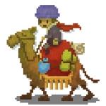 マルコ・ポーロ - My Crypto Heroes(マイクリ)攻略