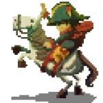 ナポレオン・ボナパルト - My Crypto Heroes(マイクリ)攻略