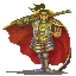 織田信長 - My Crypto Heroes(マイクリ)攻略