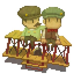 ライト兄弟 - My Crypto Heroes(マイクリ)攻略