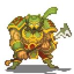 張飛 - My Crypto Heroes(マイクリ)攻略