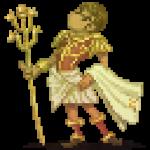 皇帝ネロ – My Crypto Heroes(マイクリ)攻略