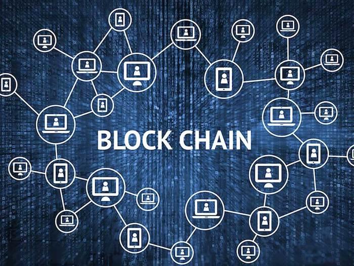 ブロックチェーンのイメージ - クリエイターのためのNFT講座